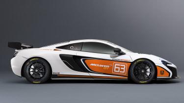 McLaren 650S Sprint announced
