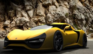 Trion Nemesis hypercar revealed