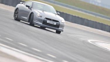Litchfield 1000bhp Nissan GT-R LM1000