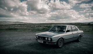 BMW 535i (E28) by @Joe_Hallenbeck