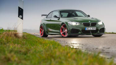 AC Schnitzer ACL2 - Front