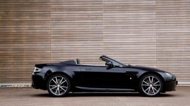 Aston Martin N420 Roadster