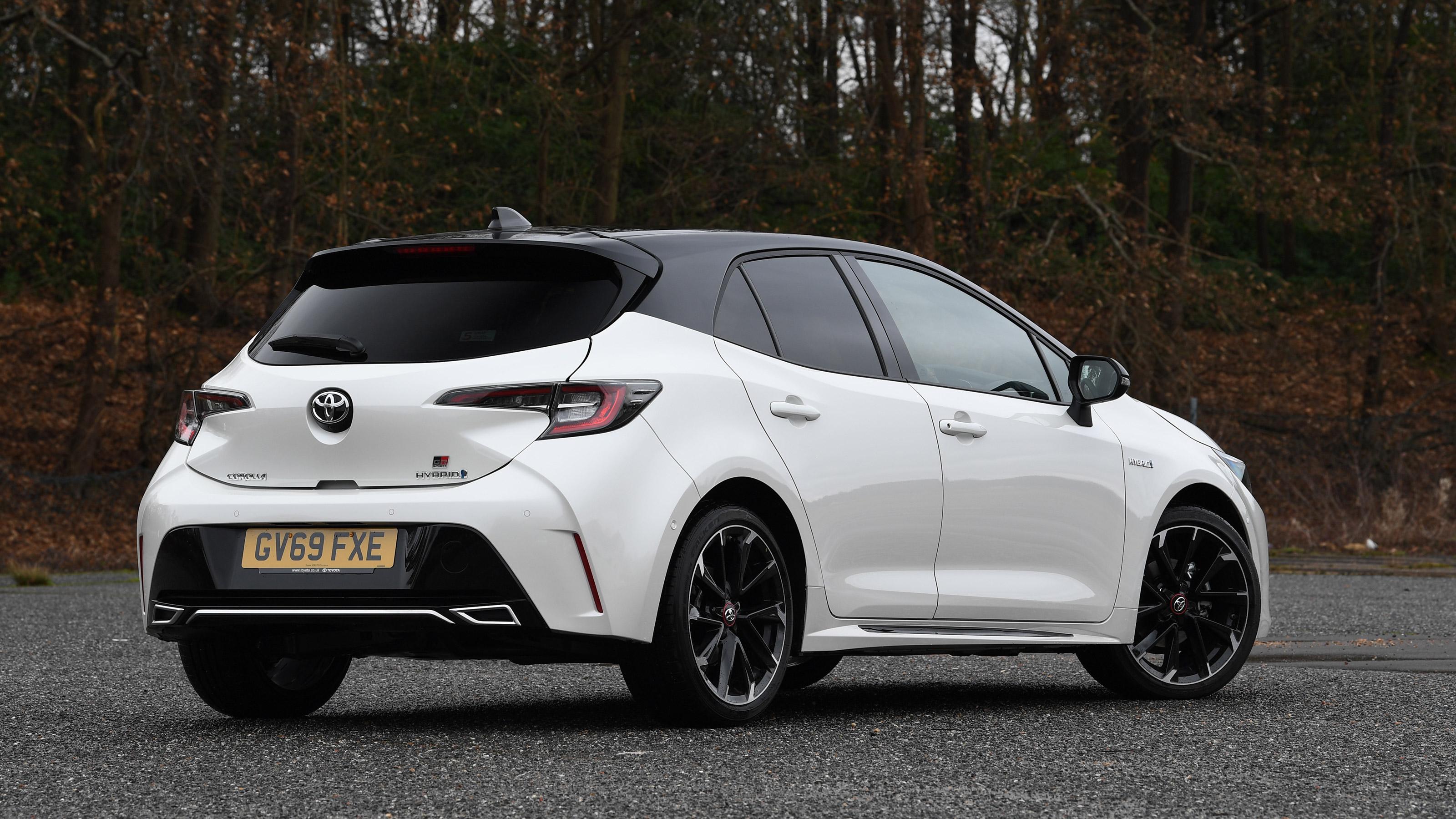 Kelebihan Kekurangan Corolla Gr Sport Top Model Tahun Ini