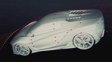 Honda Sports Vision Gran Turismo – Aero