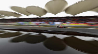 Formula 1: China - McLaren