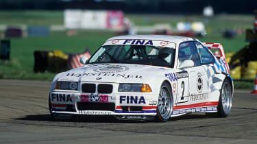 BMW M3 GTR (E36)