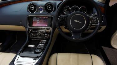 Jaguar XJ 5.0L V8 review