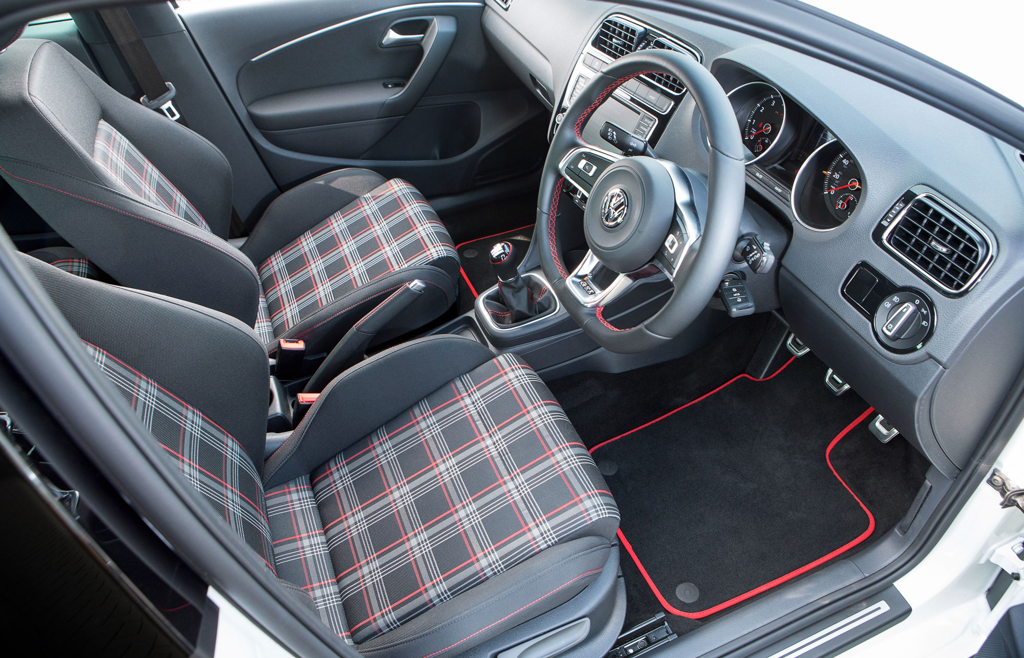 Vw Polo Gti Review Prices Specs And 0 60 Time Evo