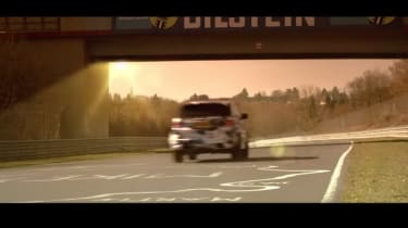 Range Rover Sport RS teaser video