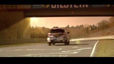 Range Rover Sport RS teaser video