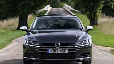 Volkswagen Arteon – front