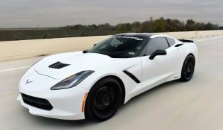 Corvette Stingray Hennessey