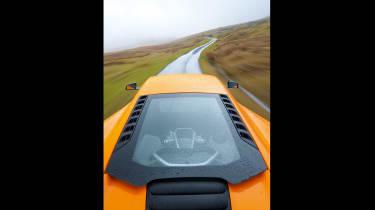 McLaren MP4-12C - cover