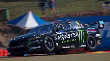 V8 Supercars Hidden Valley - Monster