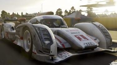 Forza Motorsport 5 Audi R18 e-Tron video