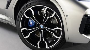 BMW X3 M wheel