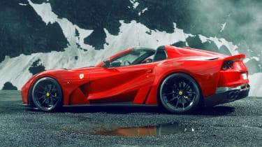 Novitec N-Largo Ferrari 812 GTS
