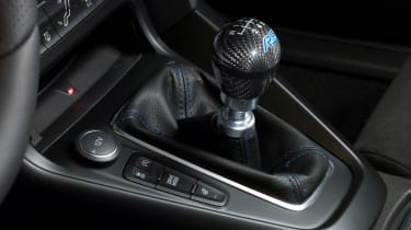 Ford Performance upgrades -  gear shift