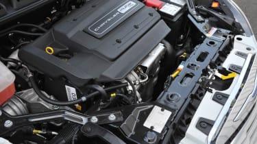 Chrysler Delta 1.4 MultiAir engine