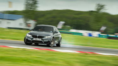BMW M3 Competition Pack - Front
