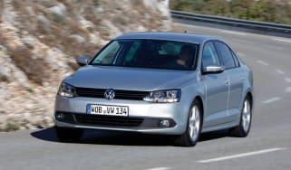 New Volkswagen Jetta review