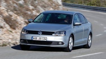 New Volkswagen Jetta review