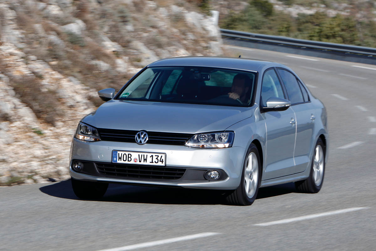 Volkswagen Jetta Review Price Specs And 0 60 Time Evo