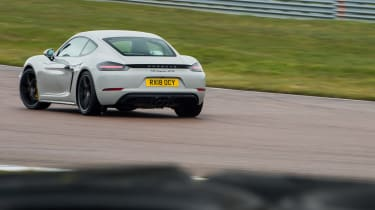 Tcoty car pics of the week -  Cayman