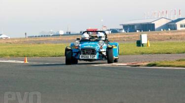 track driving masterclass