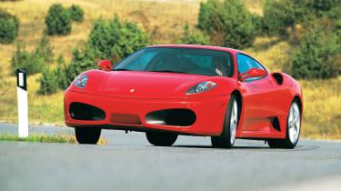 Ferrari F430 buying guide | Evo on