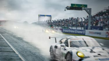 Michelin - We Are Racers: 90 seconds in the mind of a racer