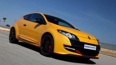 Renaultsport Megane 265 Cup