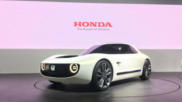 Honda Sports concept