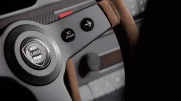 Automobili Amos Lancia Delta Integrale - wheel