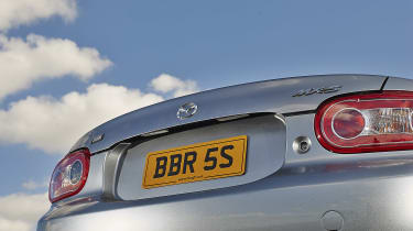 BBR Mazda MX-5 Super 200