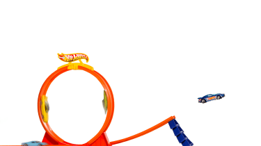 50 Years of Hot Wheels - header