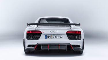 Audi performance parts - R8 rear