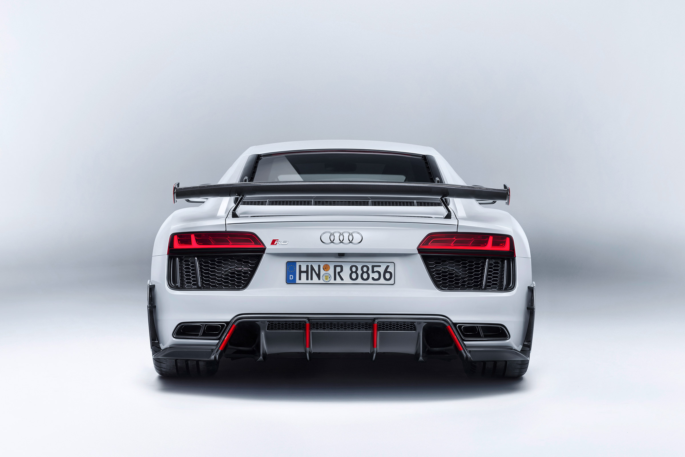 Audi Sport launches new Performance Parts upgrade package   Evo