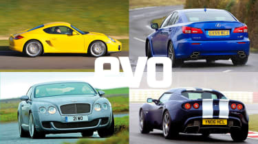 Best cars to buy for £15,000 main