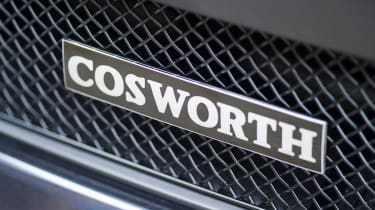 Cosworth on the market
