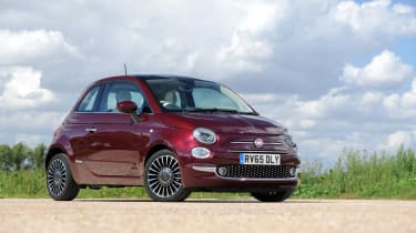 Fiat 500 Abarth 0-60 >> Fiat 500 Performance And 0 60 Time Evo