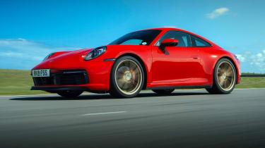 New Porsche 911 >> New 2019 Porsche 911 Carrera S Review Road And Video Track Test Evo