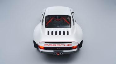 Singer Vehicle Design ACS - studio rear up