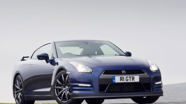 Nissan GT-R buying guide
