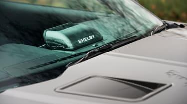 Shelby Mustang Super Snake – Dial pod