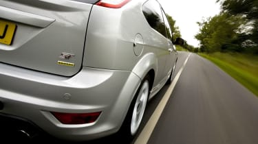 Mountune Ford Focus