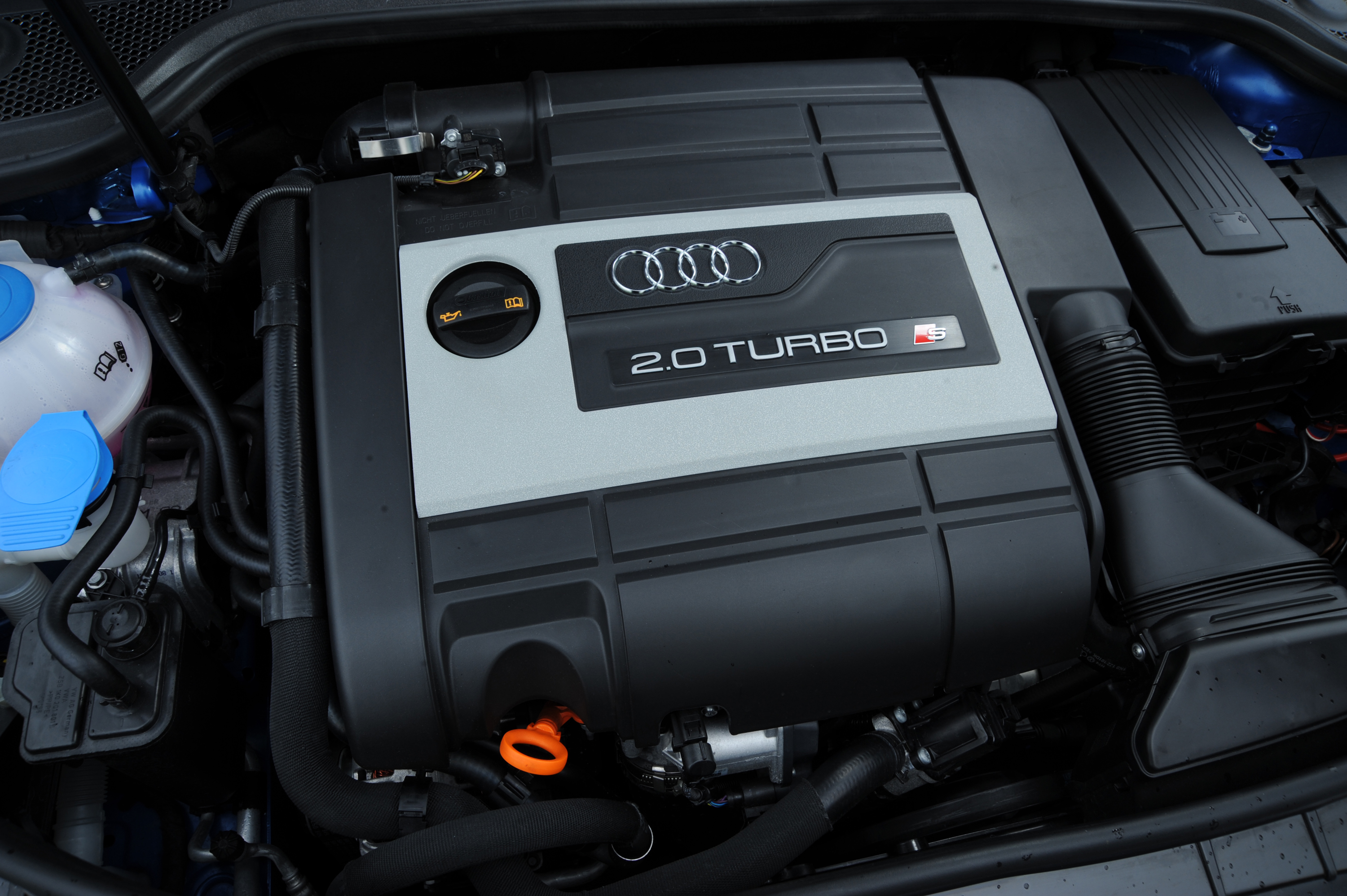 Audi S3 buying guide - Audi S3 buying checkpoints   Evo