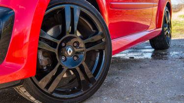 Renault Sport Twingo 133 – wheel