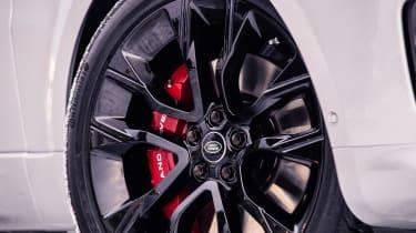 Range Rover Sport Ingenium wheel