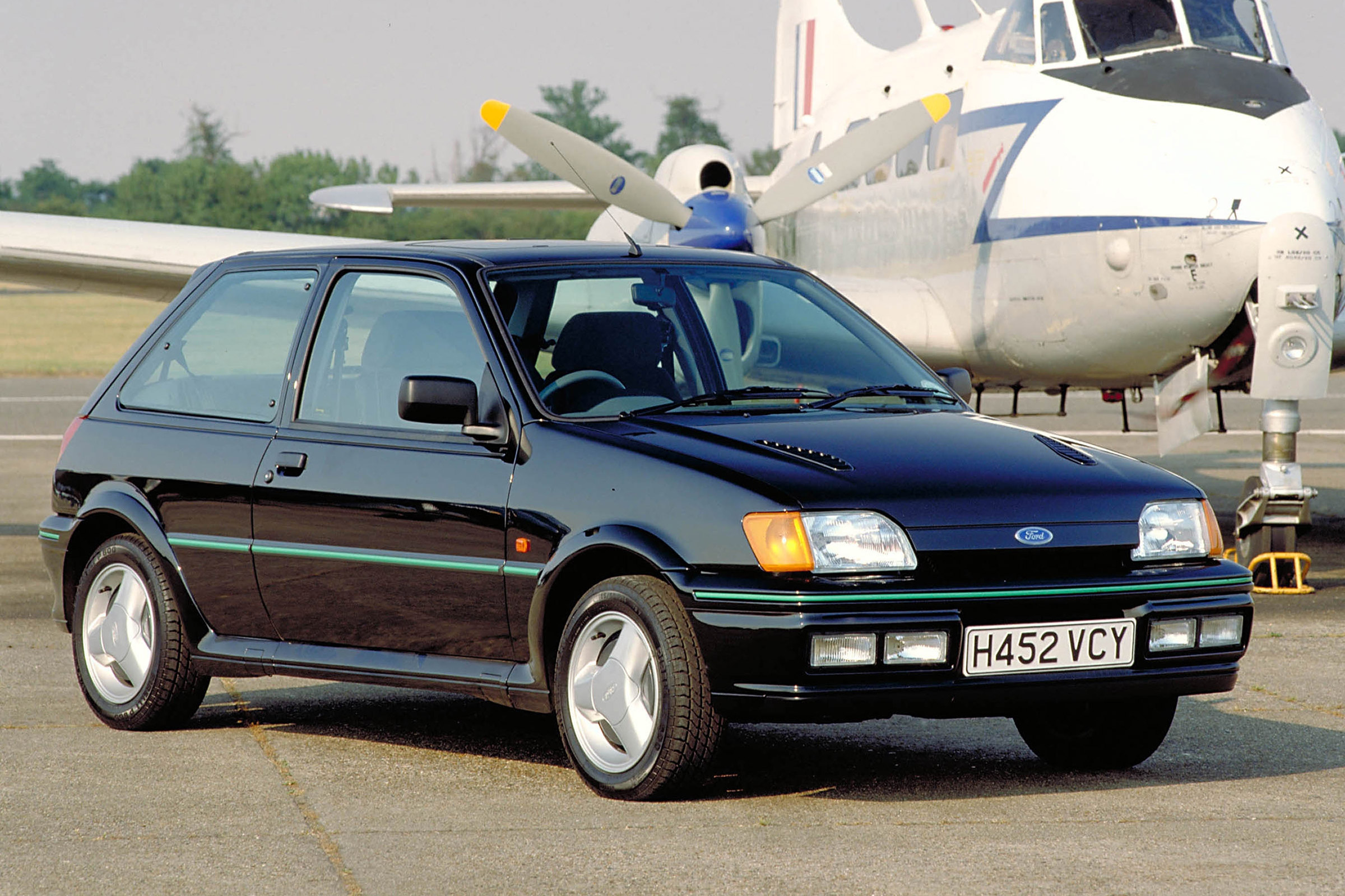 Ford Fiesta RS Turbo and RS1800 – review, history, prices